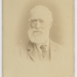 Photographs relating to McBean family