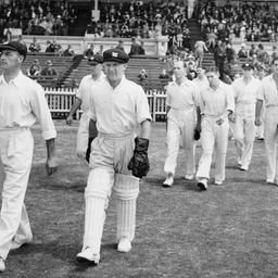 Victorian Sheffield Shield cricket team