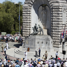 Centenary of the First World War Armistice
