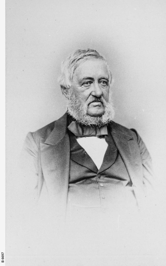 Dr. C. G. Everard