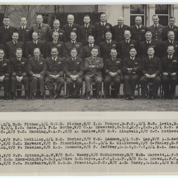 R.A.A.F. Officers, Ascot Vale