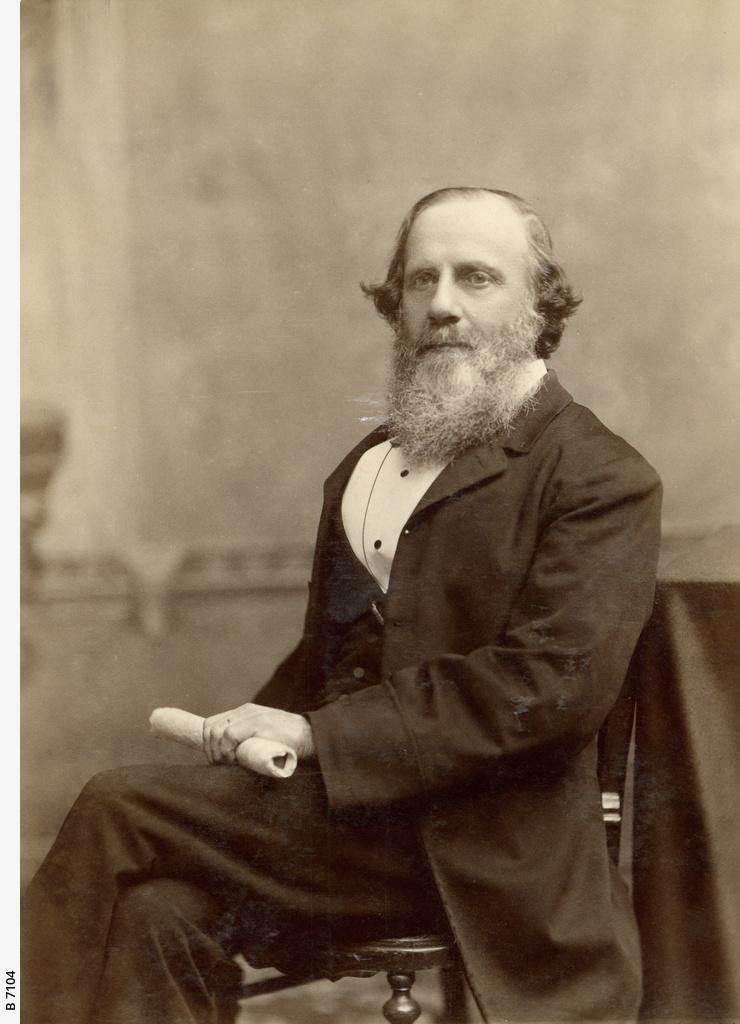Robert Kay