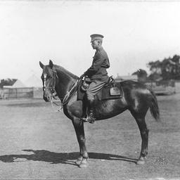 Major John James Hughes