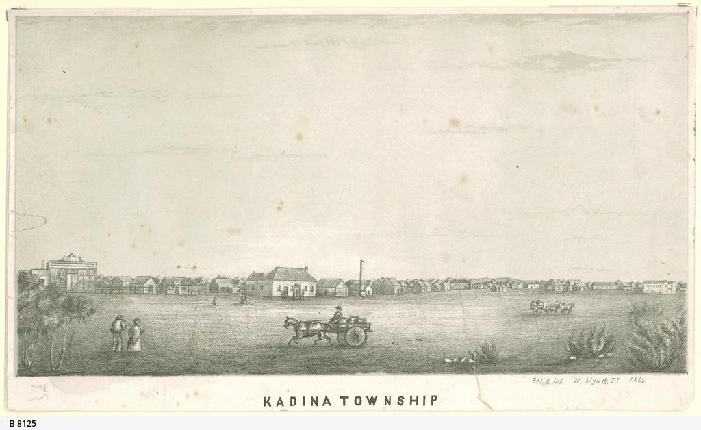 Kadina Township