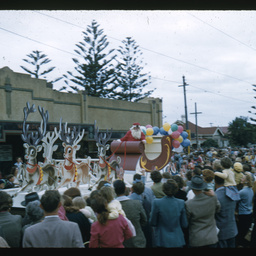 Pageants in Glenelg, Henley Beach and surrounds