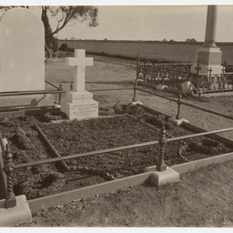 Grave of Captain Samuel Sweet