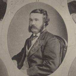 George Stevenson