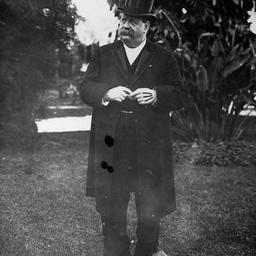 The Hon. Sir George H. Reid