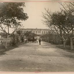 Palace of Kedive