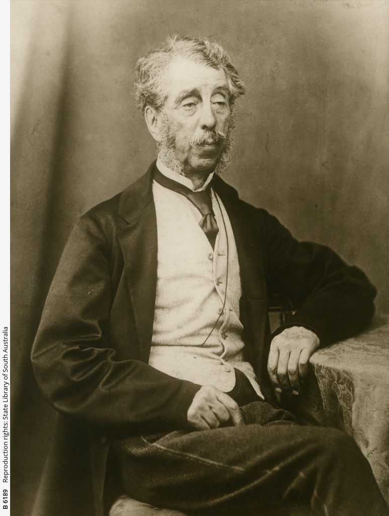 Edward Charles Frome