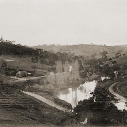 River, Clarendon