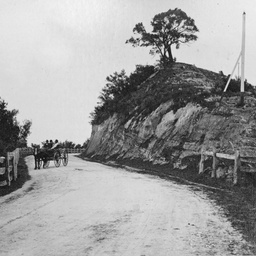 Mount Gambier and District : Bay Road