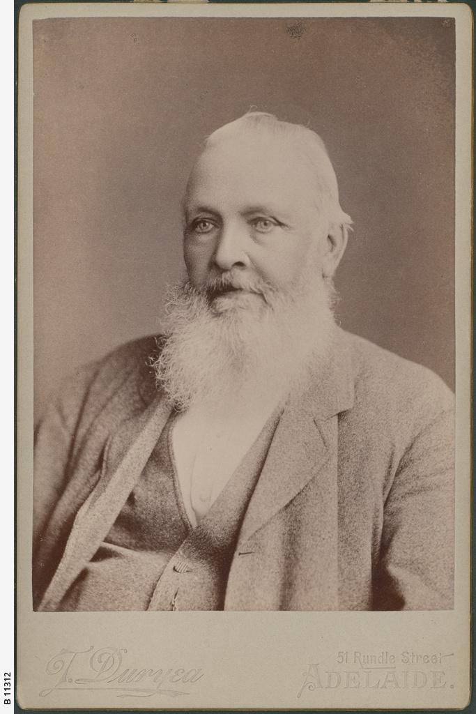 John Stokes Bagshaw