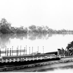 Barge Ajax
