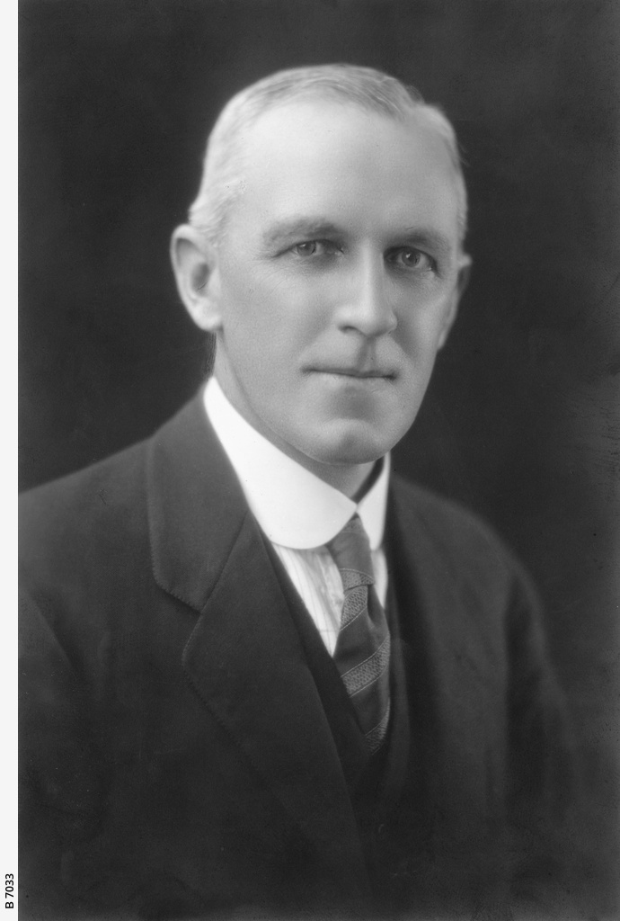 Charles Buxton Anderson
