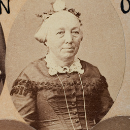 Group of [women] Old Colonists : Ann Verco