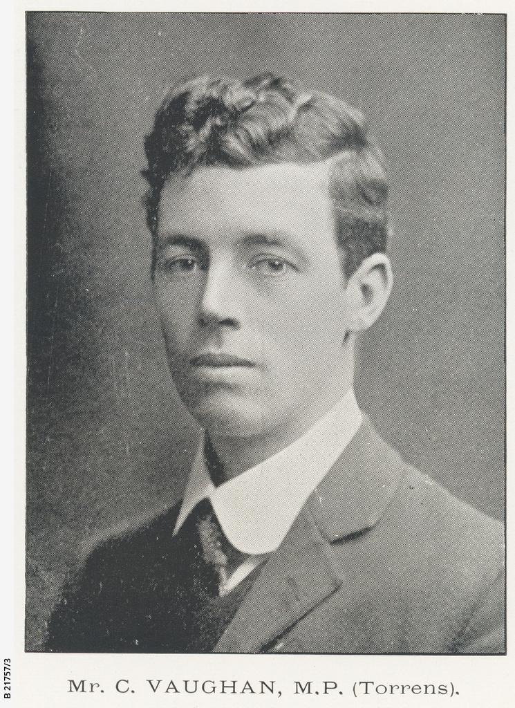 C. Vaughan