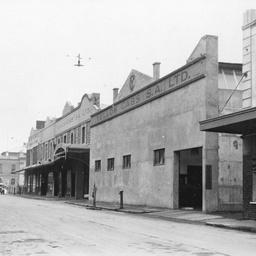 Gawler Place, Adelaide