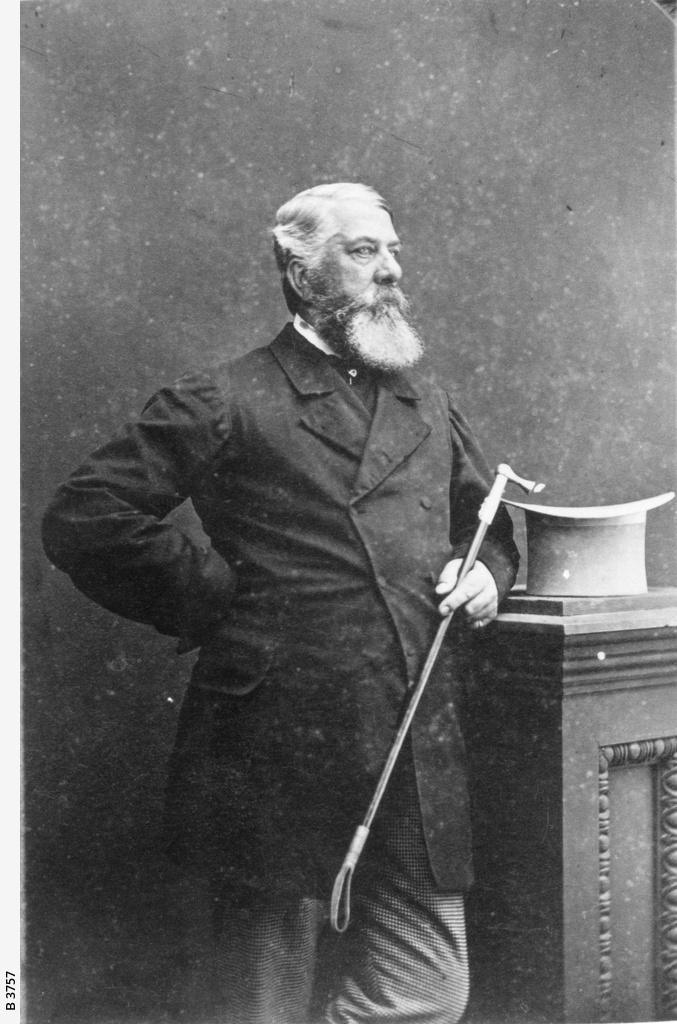 Francis Gilbert Hamley
