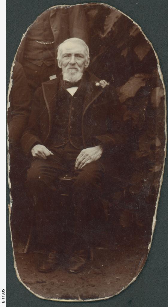 George William Cox