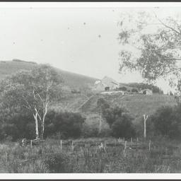 Reservoir, Happy Valley