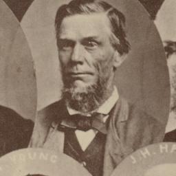 South Australian pioneers 1840 : David Mott