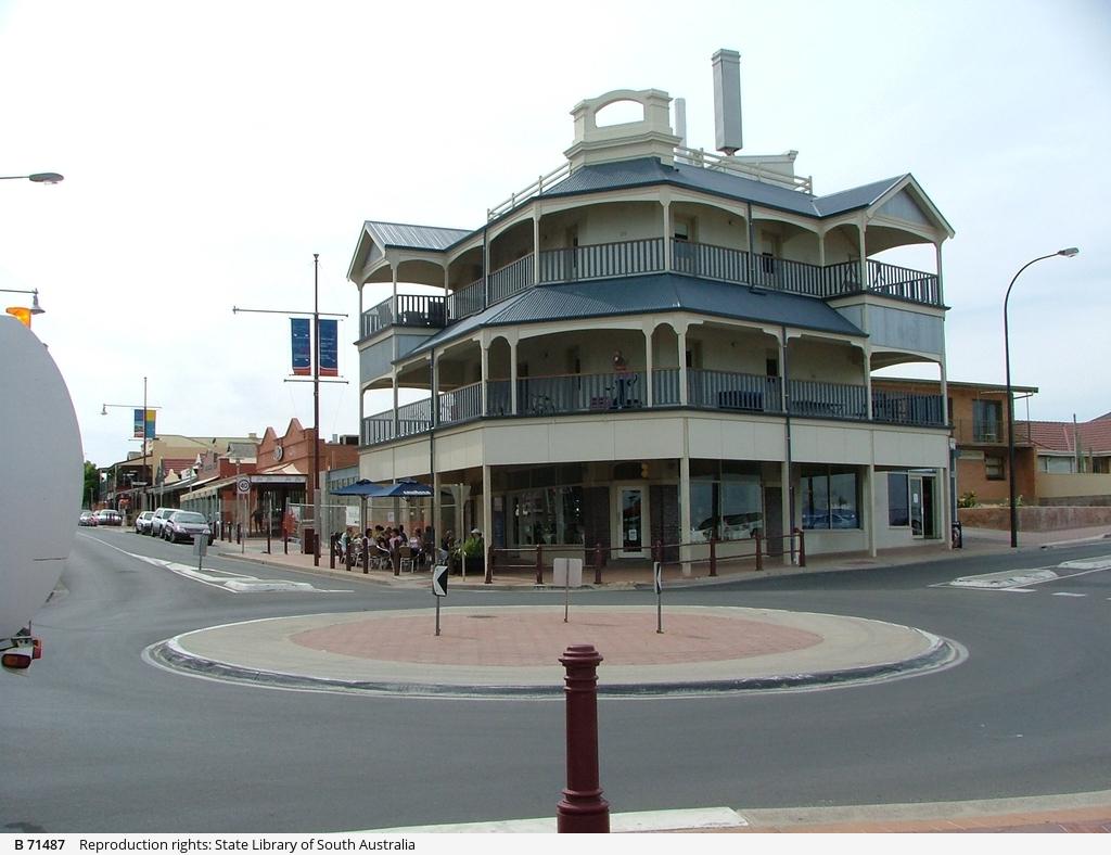 Shop at Brighton
