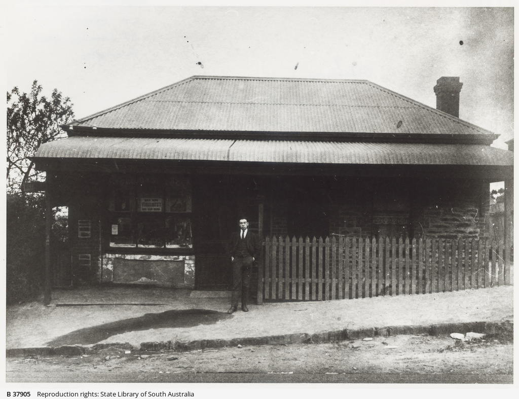 Grocer's Store, Mitcham