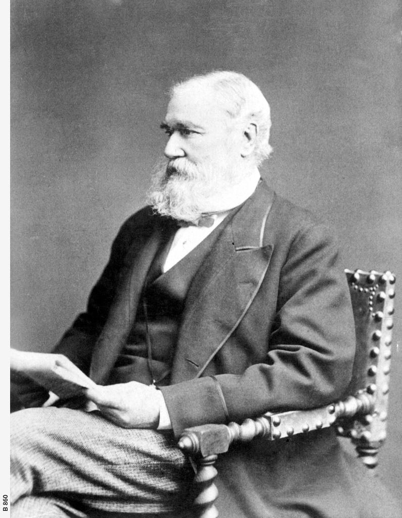 Edward Castres Gwynne