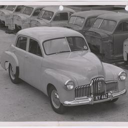 Prototype No.5 of 48-215 [FX].