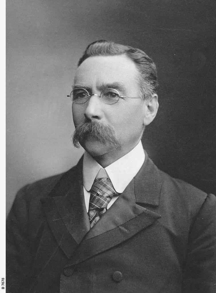 Samuel James Mitchell