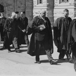 University commemoration