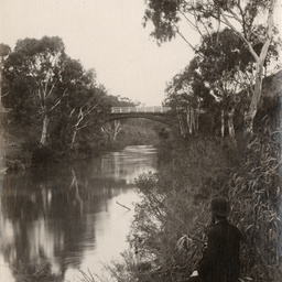 Bridge, Clarendon