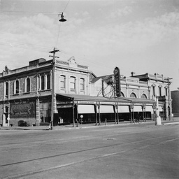 Prests Ltd. Shop, Port Pirie