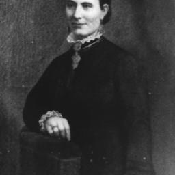 Mrs Alexander Hay