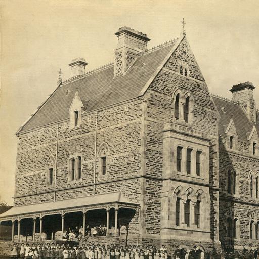 Photo of Magill Industrial School