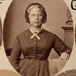 Group of [women] Old Colonists : Stewart