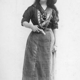 Kathleen Edna Searcy