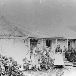 Early Willunga residence