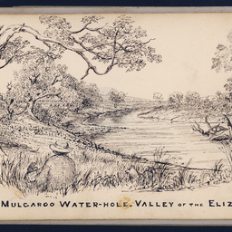 Sketches by Babbage : Valley of the Elizabeth
