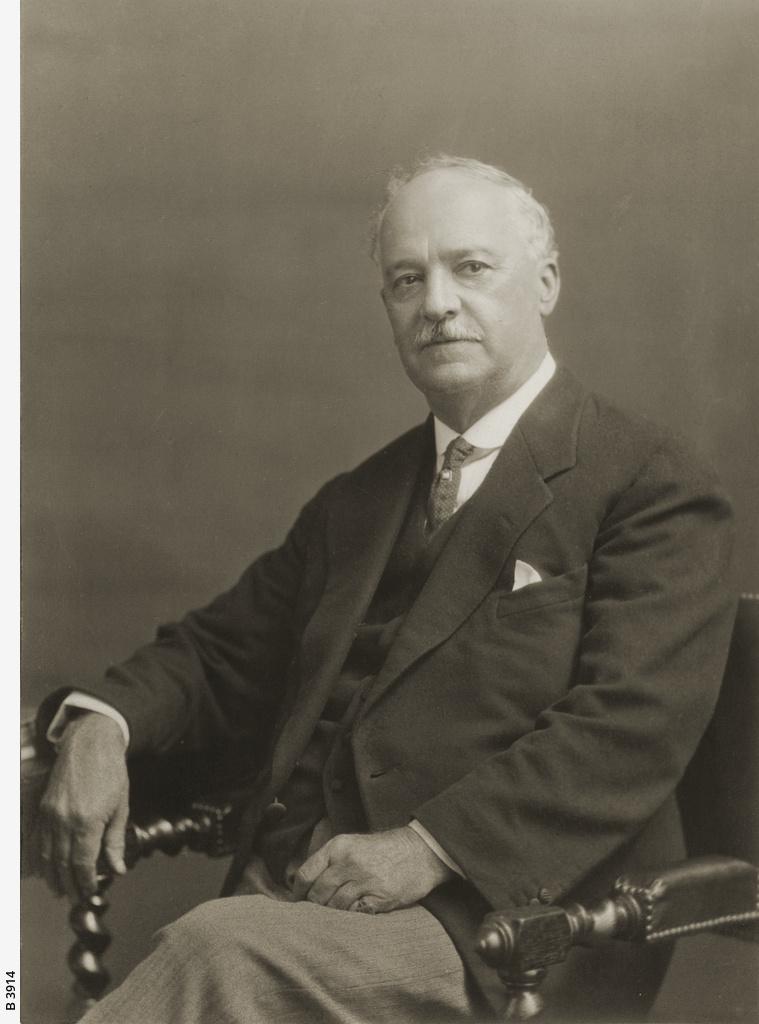Sir William Sowden