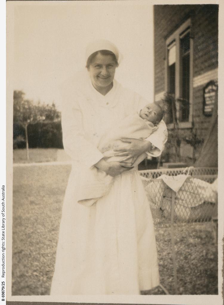 Sister Graham