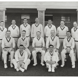 Sheffield Shield Competition