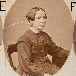 Group of [women] Old Colonists : Caroline Turton