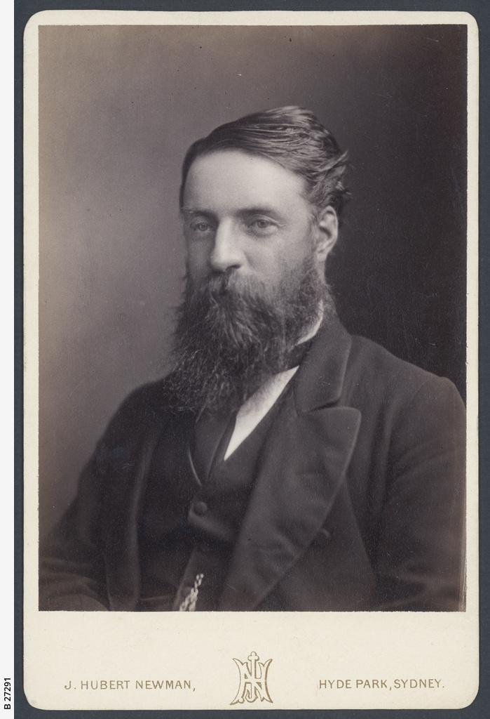 Ebenezer Ward