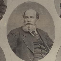 Arthur Blyth