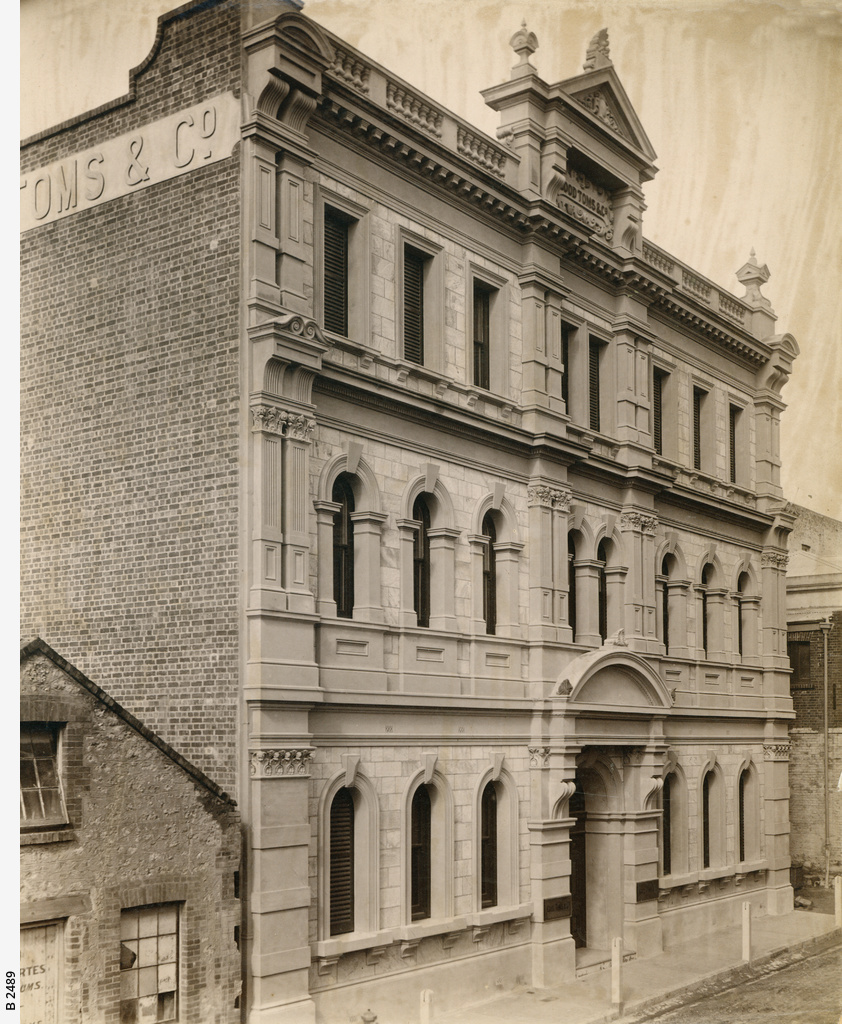 Stephens Place, Adelaide