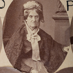 Group of [women] Old Colonists : Hawkins