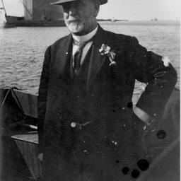 Arthur Searcy at Osborne