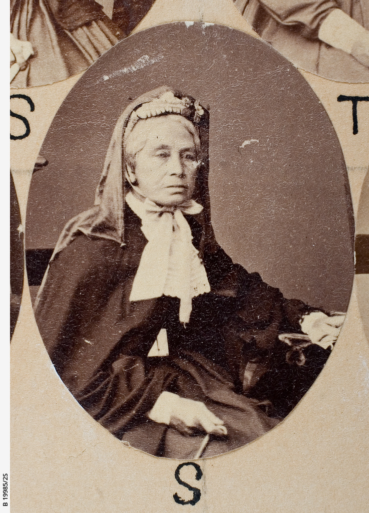 Group of [women] Old Colonists : Wright